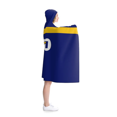 Victor Oladipo Hooded Blanket - DIPO 4