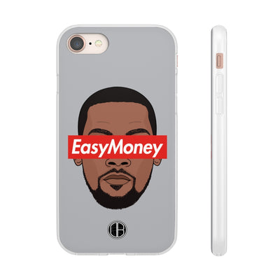 Kevin Durant Phone Cases - EasyMoney Brooklyn Colors Supremacy Premium