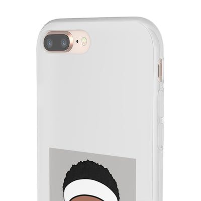 Pascal Siakam Phone Cases - SPICY Purple Supremacy