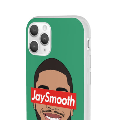 Jayson Tatum Phone Cases - JaySmooth Supremacy Premium