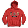 Chicago Dynasty Hoodie - Big Three Supremacy Legends