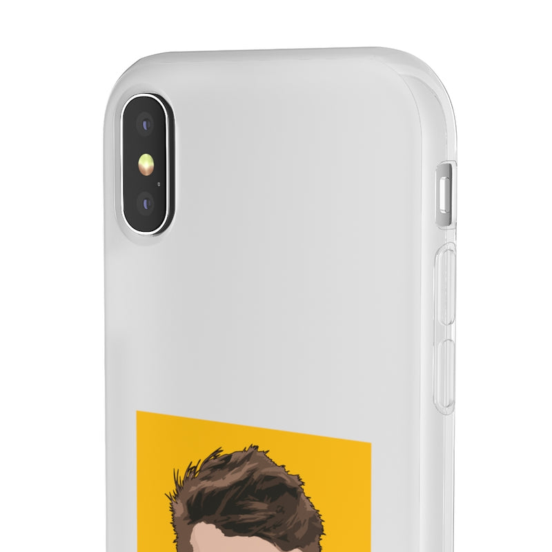 Domantas Sabonis Phone Cases - Domas Gold Supremacy