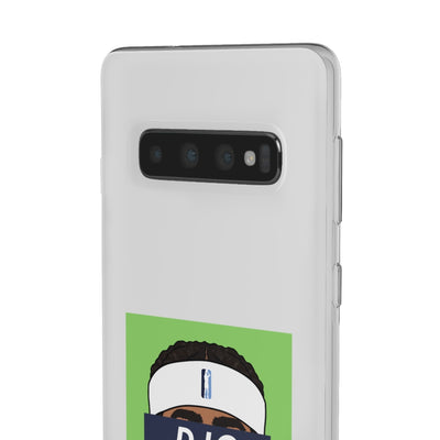 D'angelo Russell Phone Cases - D-LO Minnesota Colors Supremacy