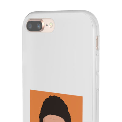 Devin Booker Phone Cases - Book Suns Colors Supremacy
