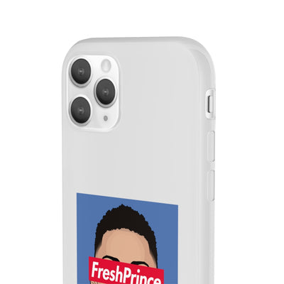 Ben Simmons Phone Cases - Fresh Prince Supremacy