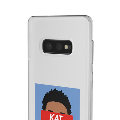 Karl Anthony Towns Phone Cases - KAT Supremacy