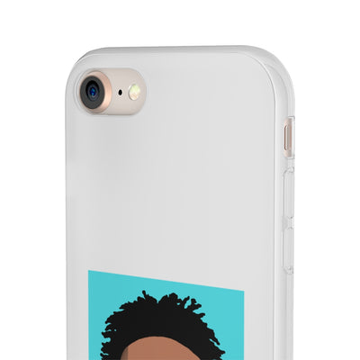 Ja Morant Phone Cases - JaMorant Hoops Supremacy