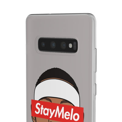 Carmelo Anthony Phone Cases - Stay Melo Hoops Supremacy Premium