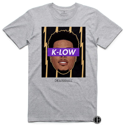lowry-black-t-shirt-k-low-gold-limited-edition-grey