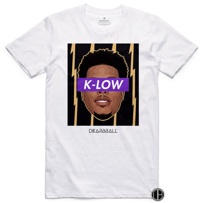 lowry-black-t-shirt-k-low-gold-limited-edition-white