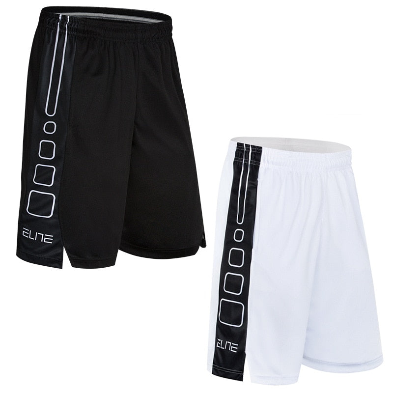 Basics Shorts | Dry-Fit