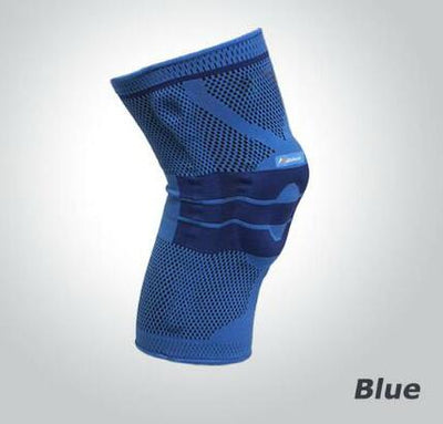 Essentials Basketball Knee Pads - Elastic Adjustable Safety Patella Protection