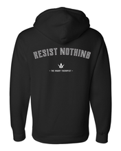 Load image into Gallery viewer, Resist Nothing Pull Over Hoodie