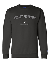 Load image into Gallery viewer, Reist Nothing Champion Sweatshirt