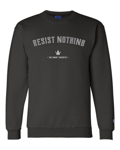 Reist Nothing Champion Sweatshirt