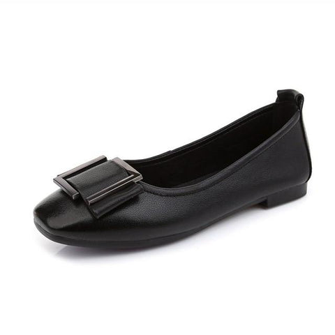 Casual Slip-On Flats