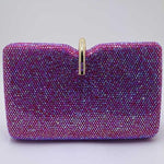 Crystal Party Clutch