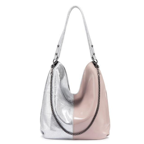 Genuine Leather  Hobo Handbags