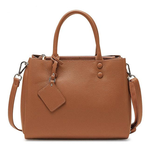 Genuine Leather Totes