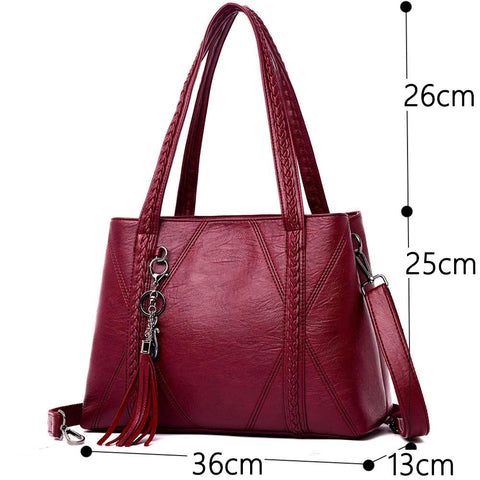 High Quality Ladies Messenger Handbags