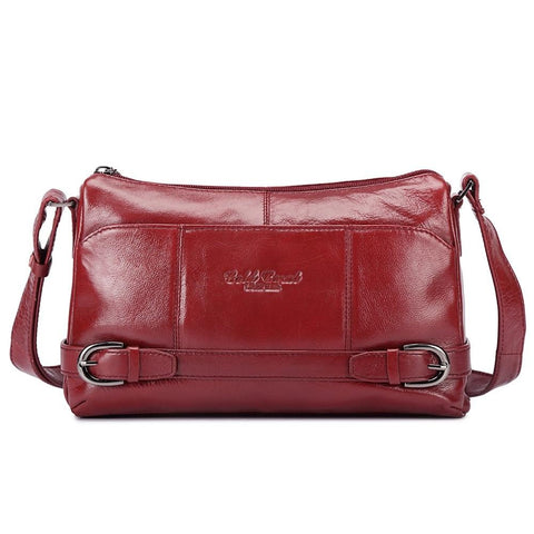 High Quality Leather Crossbody Handbags