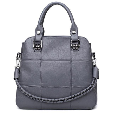 High Quality Leather Office Handbags