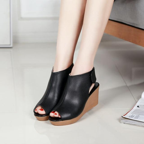 High Quality Wedges