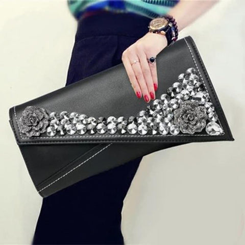 Ladies Evening Clutch