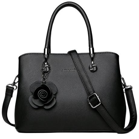Luxury Leather Crossbody Handbags