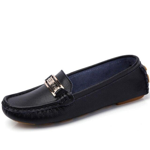 Comfortable Loafers