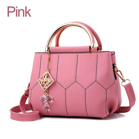 Crystal Crossbody Handbags