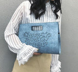 Versatile Shoulder Handbags