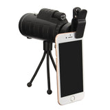 Monocular Telescope Lens  for Smart Phones