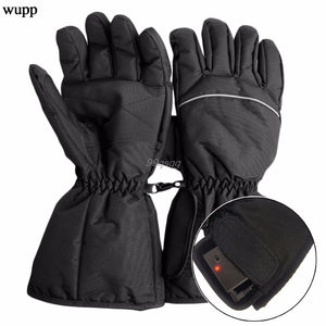 Electric heated gloves (Water Proof)
