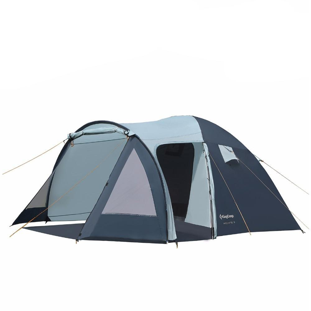 5 Person Beach/Camping Tent