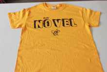 Load image into Gallery viewer, növel movement t-shirt!