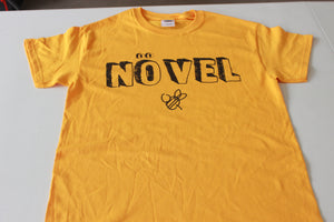 növel movement t-shirt!