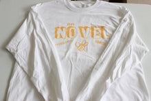 Load image into Gallery viewer, nÖVel LOng sleeVE
