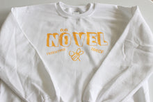 Load image into Gallery viewer, nÖVel SWeatER