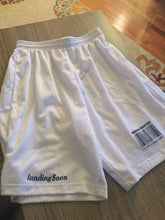 Load image into Gallery viewer, l$n hoop shorts