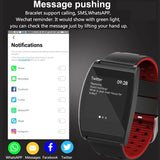 2018 Wearable Equipment QS05 Smart Watch Android Bluetooth Connection Clock Music Watch Support Phone Smartwatch For Smartphones - Xtrem Shopping