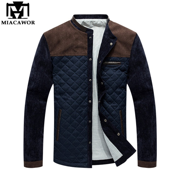 2018 Spring Autumn Man Casual Jacket baseball  jaquetas de couro ,Man College Jacket  Hommes coats - Xtrem Shopping