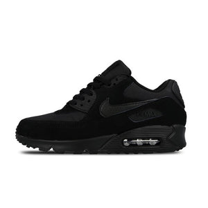 NIKE AIR MAX 90 Original New Arrival Breathable Massage Running Shoes For Male Comfortable Sneakers #537384 - Xtrem Shopping
