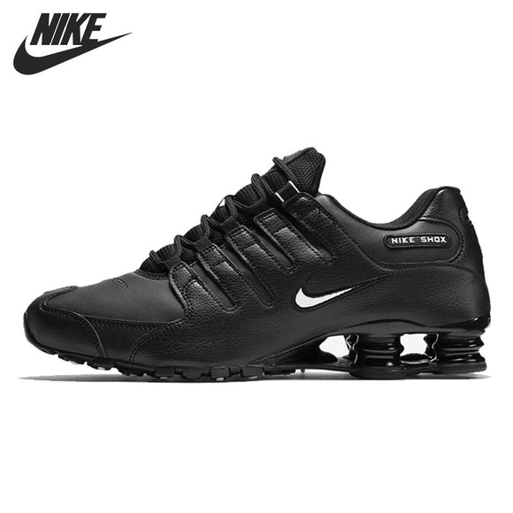 Original New Arrival 2018 NIKE SHOX NZ EU Men's Running Shoes Sneakers - Xtrem Shopping