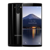 Original DOOGEE BL12000 MTK6750T Octa Core 6.0''18:9 FHD+ 12000mAh 4GB RAM 32GB ROM Quad Camera 16.0MP Android 7.0 Smartphone - Xtrem Shopping