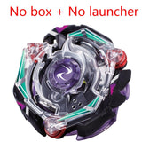 Beyblade Burst Toys B-117 B-115 B-113 B-120 bables Toupie Bayblade burst Metal Fusion God Spinning Top Bey Blade Blades Toy - Xtrem Shopping