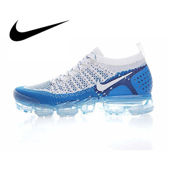 Original Authentic NIKE AIR VAPORMAX FLYKNIT 2 Mens Running Shoes Sneakers Breathable Sport Outdoor Athletic Good Quality 942842 - Xtrem Shopping