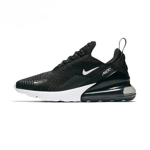 Original Nike Air Max 270 Men's Running Shoes Sneakers Sport Outdoor 2018 New Arrival Authentic Outdoor  Breathable Designer - Xtrem Shopping