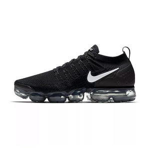 Original NIKE AIR VAPORMAX FLYKNIT 2.0 Authentic Mens Running Shoes Breathable Sport Outdoor Sneakers Durable Athletic 942842 - Xtrem Shopping