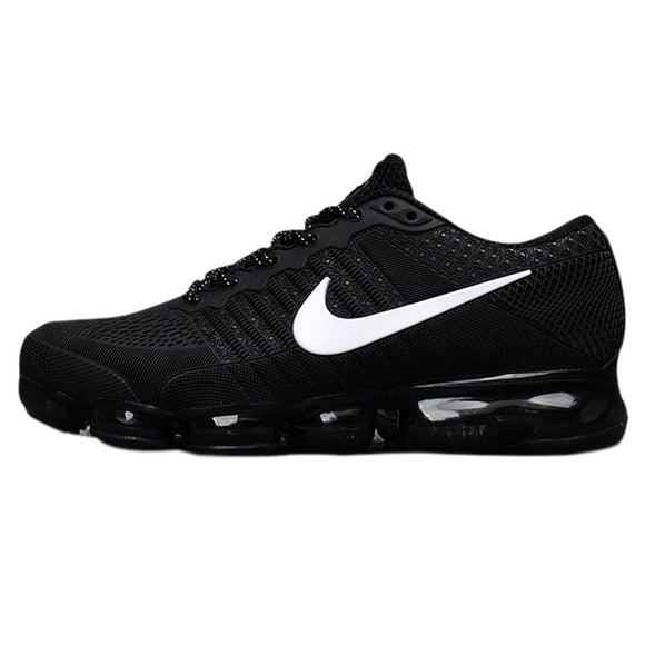 Original Authentic Nike Air Vapormax Flyknit Men's Running Shoes Sport Outdoor Sneakers Breathable Athletic Low Top 849558 - Xtrem Shopping